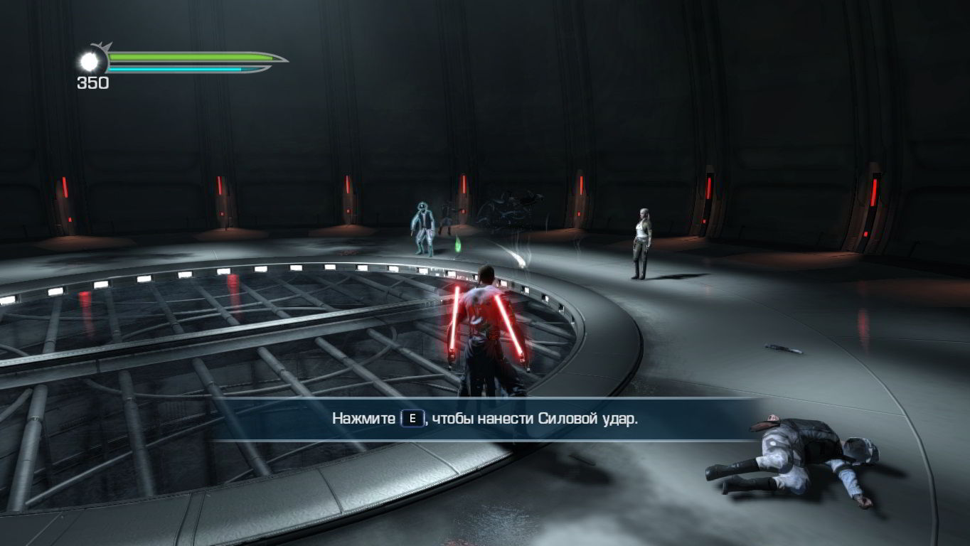 Star wars the force unleashed скачать 2