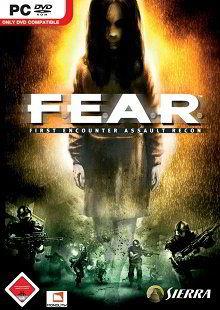 Fear скачать игру на пк - фото 6