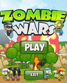 Zombie Wars Invasion