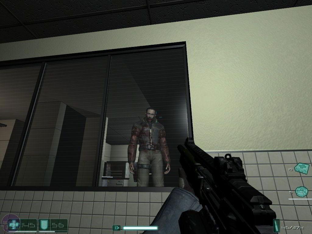 игра Fear 1 часть скачать торрент - фото 6