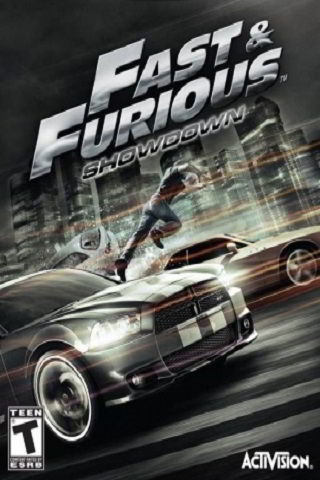 Fast and Furious: Showdown (Форсаж 6)