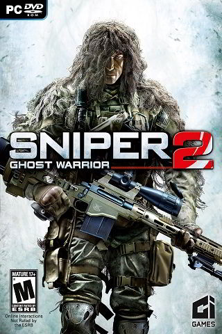 Скачать игру в хорошим качестве снайпер фото 615-424