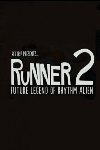 BIT.TRIP Presents... Runner2 Future Legend of Rhythm Alien