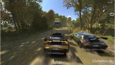 TrackMania 2 скачать торрент на PC можете совершенно бесплатно на высокой с