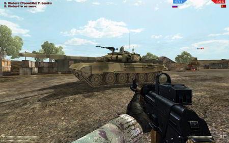 Скачать торрент insurgency 2 от механиков