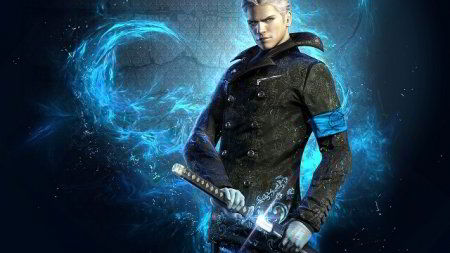 DmC Devil May Cry - Vergils Downfall