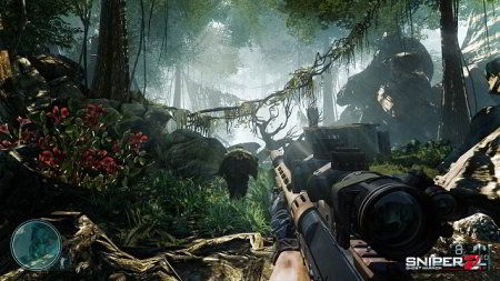 игра снайпер 2 скачать - фото 10