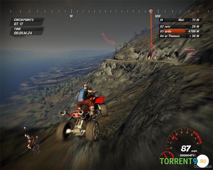 Скачать игру fuel бесплатно на компьютер