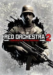 Red Orchestra 2 Герои Сталинграда
