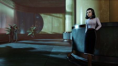 BioShock Infinite Burial at Sea - Episode 1