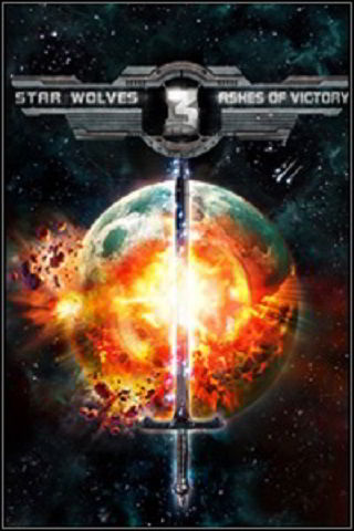 Star Wolves 3 Ashes of Victory
