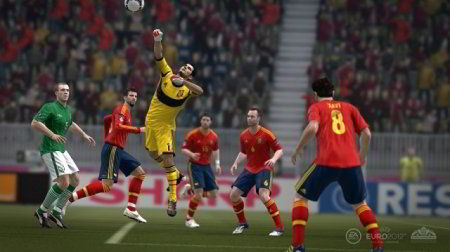 Скачать Фифа Евро 2012 Игра Скачать - фото 5