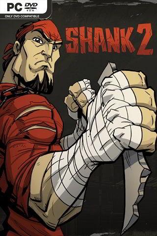 Скачать Игру Shank На Пк - фото 2