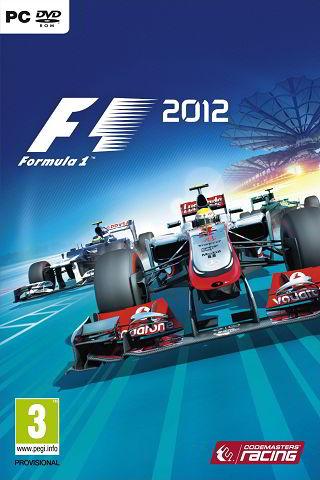 F1 2012 скачать через торрент - фото 3