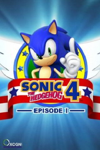 Sonic the Hedgehog 4 Episode 1
