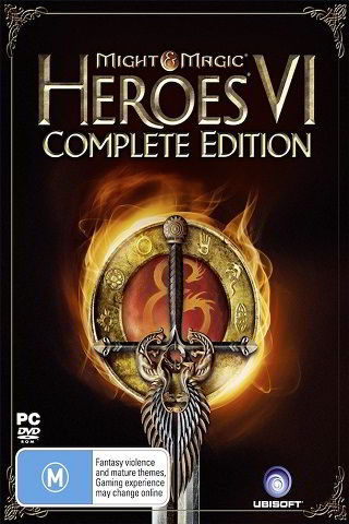 Might and Magic Heroes 6 Complete Edition