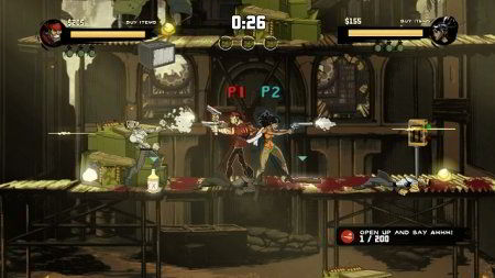 Скачать Игру Shank На Пк - фото 7