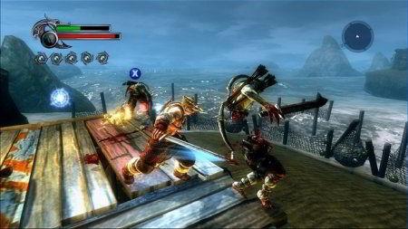 Скачать Игру Через Торрент Викинг Битва За Асгард - фото 3