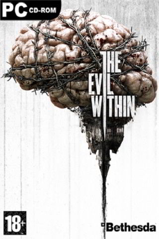 The Evil Within Русская озвучка