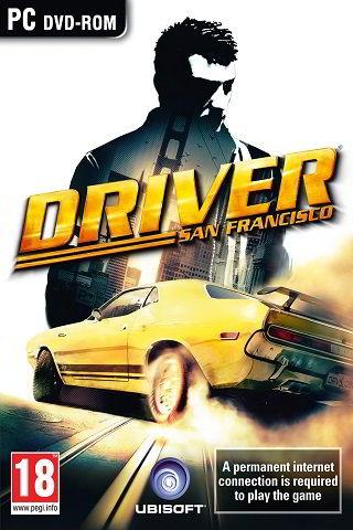 Driver san francisco скачать игру через торрент