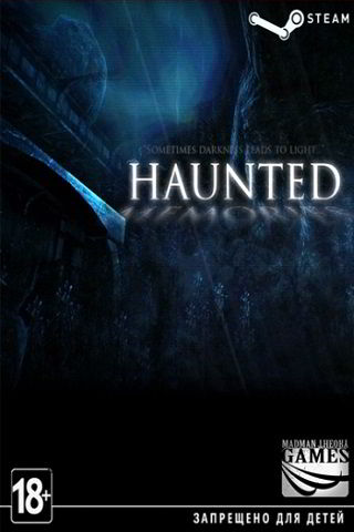 Haunted Memories Episode 2