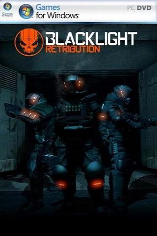 Игра Blacklight Tango Down