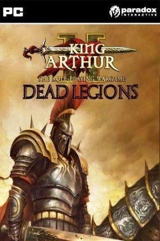 King arthur 2 dead legions скачать торрент