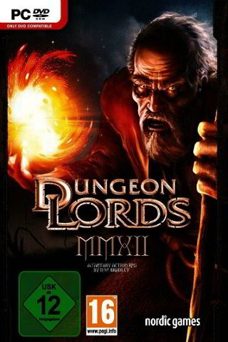 Dungeon Lords MMXII