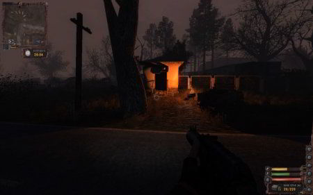 S.T.A.L.K.E.R.: Shadow of Chernobyl LOST ALPHA