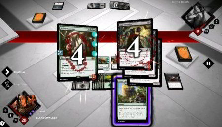 Magic 2015 - Duels of the Planeswalkers