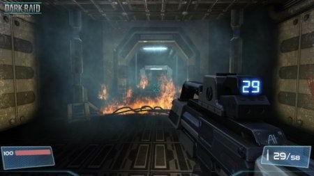 Скачать Игру Dark Raid Через Торрент На Русском - фото 2
