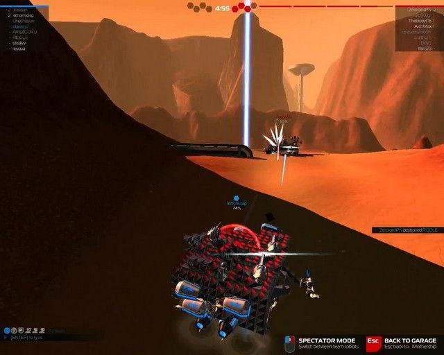 Скачать игру robocraft на пк