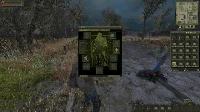 Stalker online (2012) скачать через торрент игру.