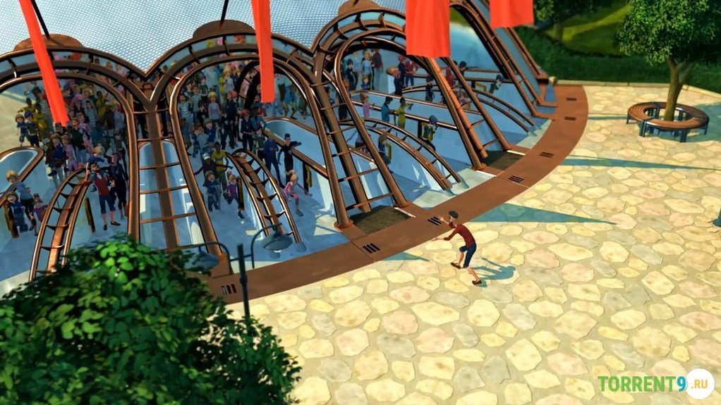 Скачать Игру Планет Коастер Через Торрент - фото 10