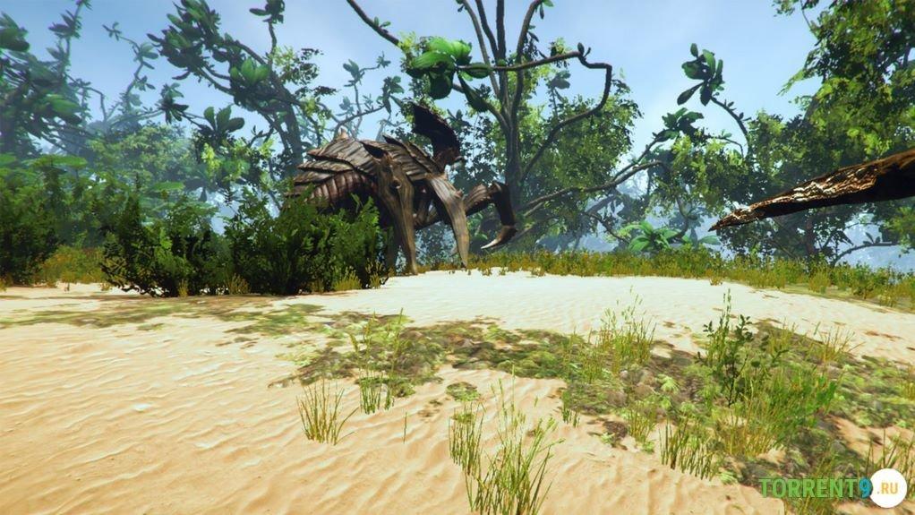 скачать игру Vortex The Gateway - фото 5