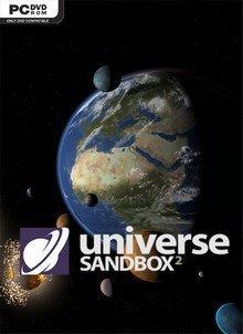 Universe Sandbox 0