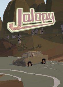 Скачать игру через торрент на пк на русском языке бесплатно jalopy