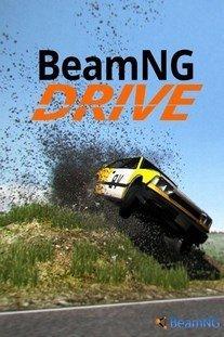 скачать через торрент игру Beamng Drive 2016 - фото 5