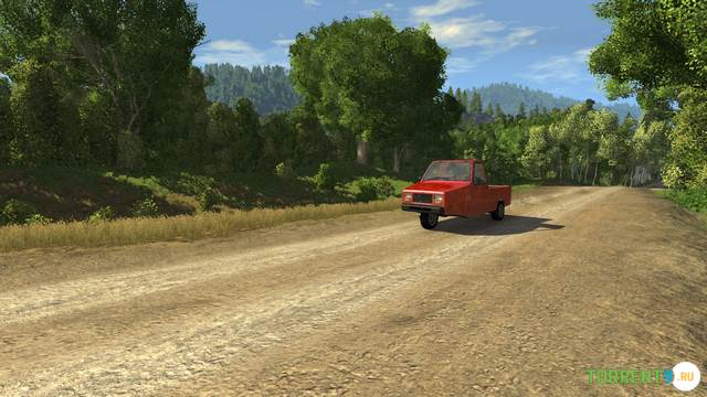 Beamng drive скачать игру через медиа гет