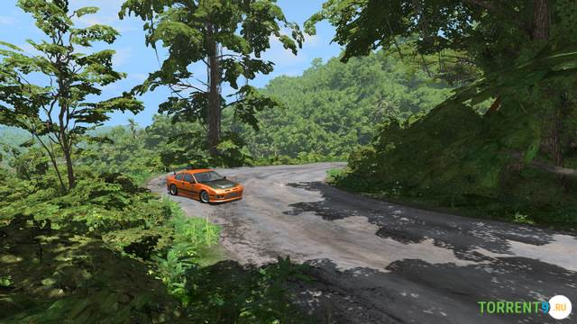Beamng Drive скачать игру через медиа гет - фото 10