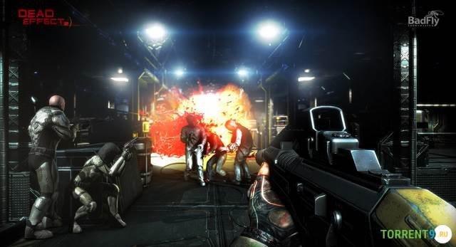 Dead Effect 2 скачать торрент - фото 8