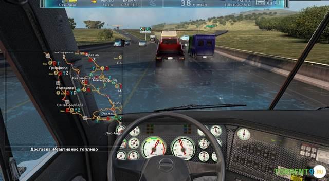 скачать бесплатно игру на ноутбук Windows 7 дальнобойщики 3 - фото 10