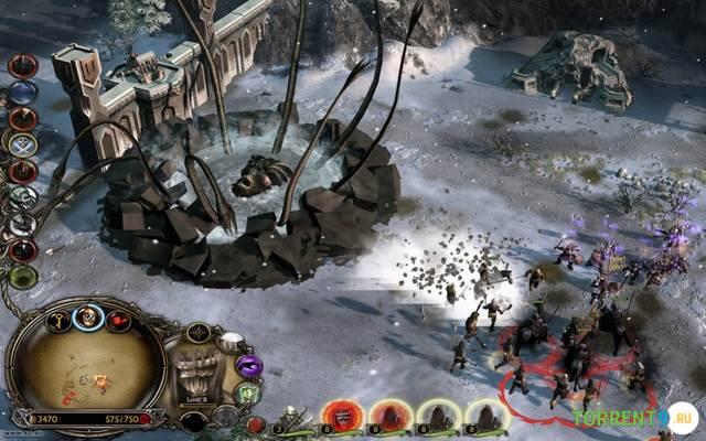 битва за средиземье 2 игра скачать торрент - фото 2