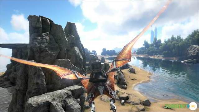 Скачать игру ark: survival evolved v275 +aberration бесплатно.