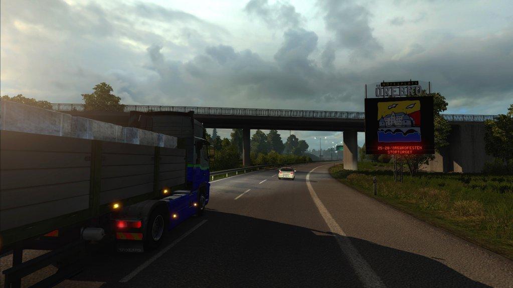 Скачать Евро Трек Симулятор 2 На 32 Битную Систему - фото 7