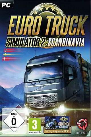 Скачать игру евро трек симулятор 2 на пк через торрент