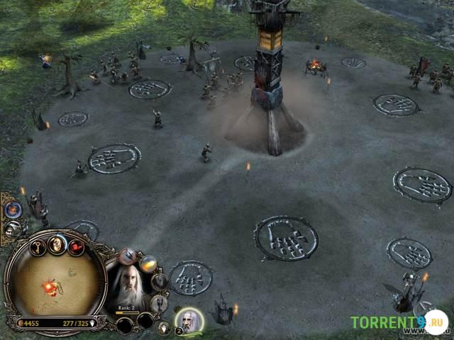 скачать игру властелин колец битва за средиземье 1 стратегия - фото 4