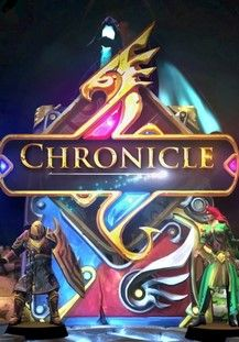 Chronicle RuneScape Legends
