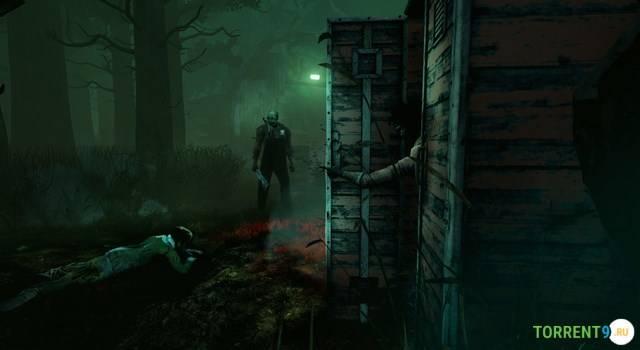 Скачать Игру Dead By Daylight На Пк - фото 11