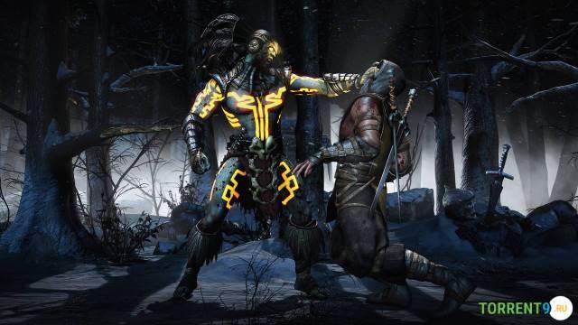 скачать игру на пк Mortal Kombat Xl через торрент - фото 2
